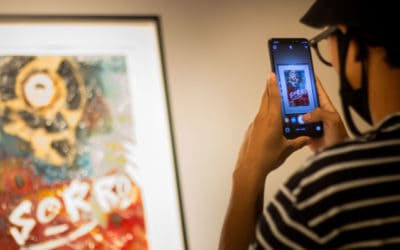 The Participles Vol.02 – Art Exhibition