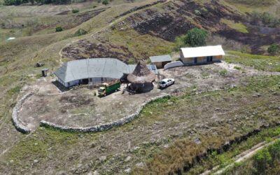 Mbinudita's School
